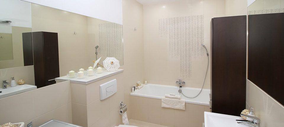 reforma de baños en Nerja