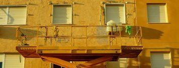 rehabilitacion de fachadas nerja